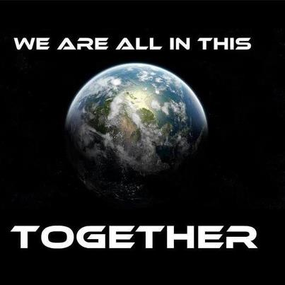 anon we are all in this together