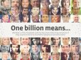 fb one billion means