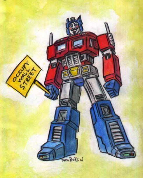 Bellini  Transformers  OWS