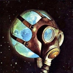 Earth gas masked