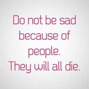 ele  they will all die