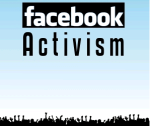 facebook activism