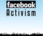 facebook activism