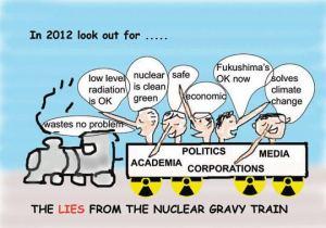 NGT  nuker gravy train
