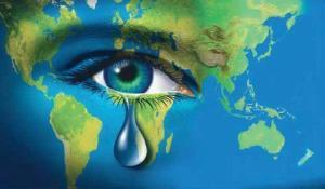 earth tear