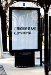 keep shopping