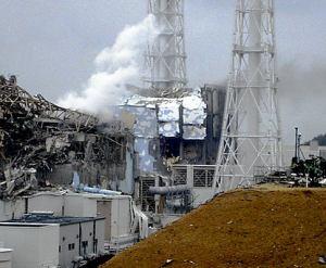 Japan Earthquake Nuclear Crisis