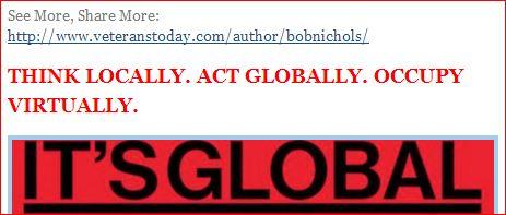 gw it's global