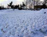 gw snowballs