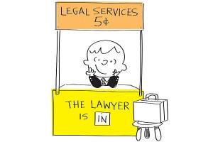 Funny-lawyer-cartoon-Docracy-Free-Legal-Documents-300x200
