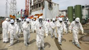 #Fukushima meltdowns still in progress; No efforts to contain; no possibilities to contain. Pro-Nuker Story Line is still 'NO IMMEDIATE DANGER'  d'OH