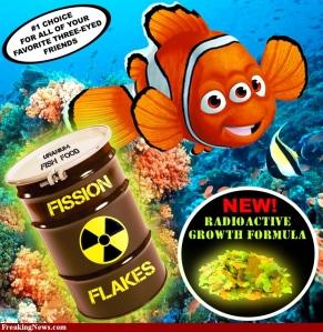 Fukushima Triple (3) Nuclear Meltdowns in progress since 3.11.11