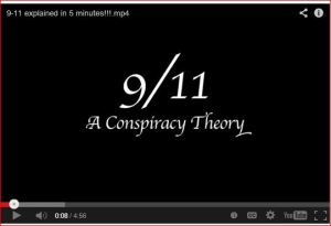 9 11 explained in 5 minutes   a conspiracy theory