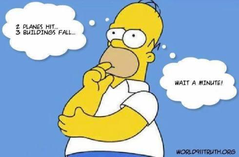 Homer bldg seven