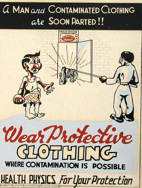 OAKRIDGE wear protective clothing