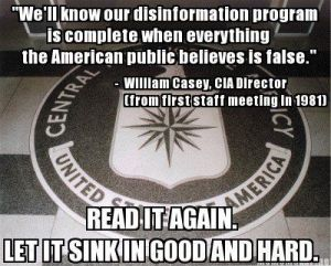bill casey quote