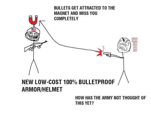 bulletproof armor helmet