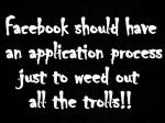 fb weed out trolls