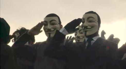anon salute