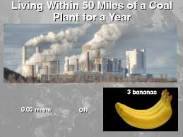 FUKU BANANAS AND STATIONARY NUKE WEAPONS FACILITIES
