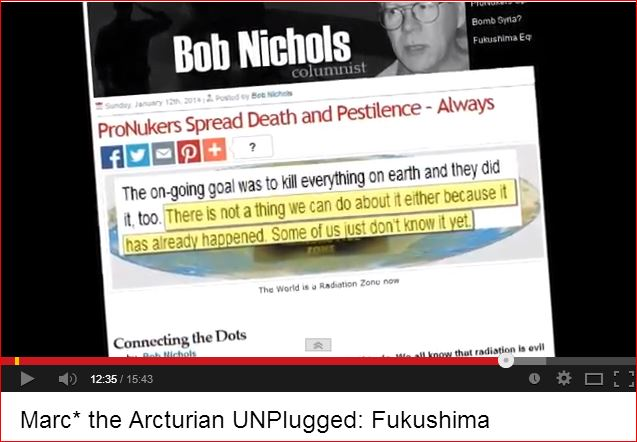 FukUShima Unplugged:  'We're Leaving Together' (4/6)