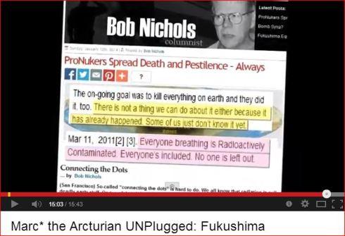 Fukushma Unplugged c