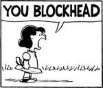 Lucy Blockhead