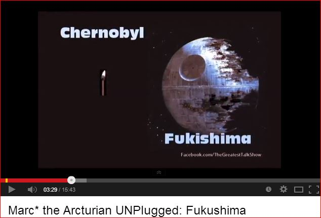 FukUShima Unplugged:  'We're Leaving Together' (2/6)