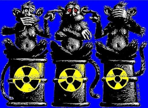 monkeys nuked