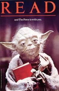 yoda read