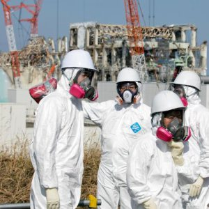 Occupy Fukushima Cover Page