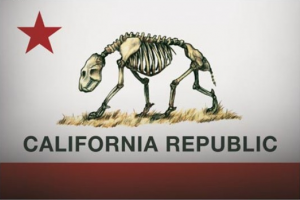 California Republic one star yikes