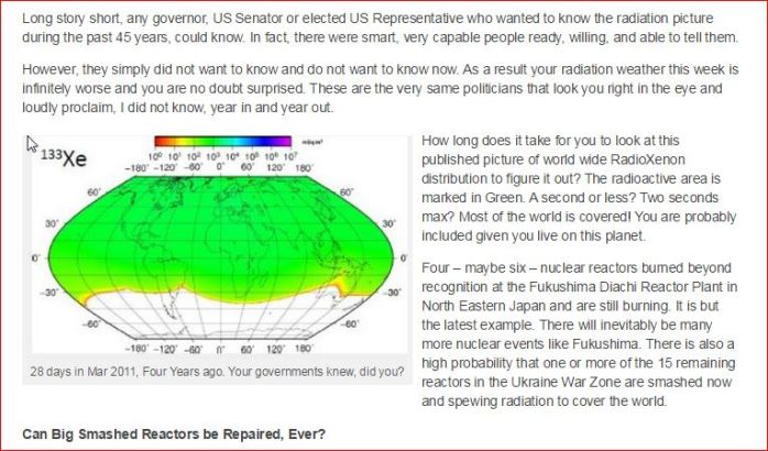 Your Radiation This Week 5  image