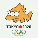 jAPAN Olympic Fish
