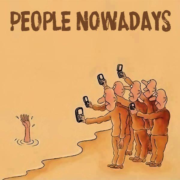 people nowadays cameras DODGE THE RADS and know about Your Radiation This Week