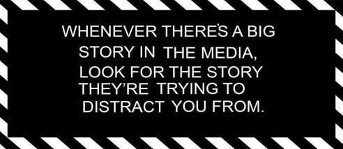 media distractions