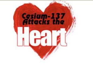CESIUM HEART