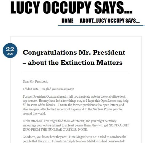 congratuations-mr-president-about-the-extinction-matters-via-lucy-occupy-1-22-2017